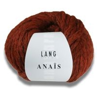 Anais Bulky yarn from Lang