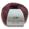 Denim Cotton Recycled by Lang Yarns