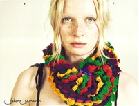 Eclectic Scarf Kit from Helen Hamann