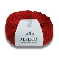 Alberta Worsted Weight Yarn from Lang