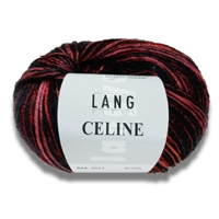 Celine Multi-texture Yarn by Lang