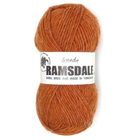 Ramsdale by Wendy