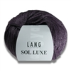 Sol Luxe Cotton tape yarn by Lang