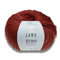 Zero Superwash Merino by Lang